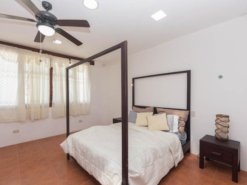 Master Bedroom Jama, Ecuador Nikon D7500 by Lourdes Mendoza